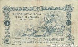 1 Franc FRANCE régionalisme et divers  1917 JP.083.15var. TB