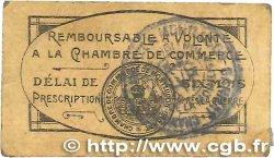 5 Centimes FRANCE régionalisme et divers MONTLUÇON-GANNAT 1918 JP.084.69 TB