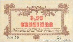 50 Centimes FRANCE régionalisme et divers Montpellier 1915 JP.085.01 TTB