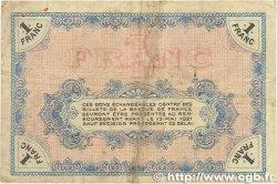 1 Franc FRANCE régionalisme et divers Moulins et Lapalisse 1916 JP.086.04 TB