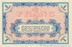 1 Franc FRANCE régionalisme et divers MOULINS ET LAPALISSE 1916 JP.086.09 SUP