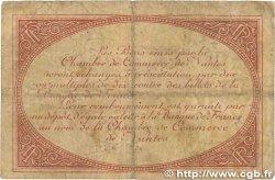 50 Centimes FRANCE régionalisme et divers NANTES 1918 JP.088.03 B