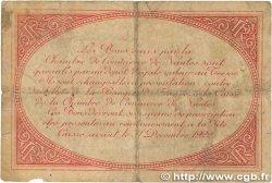50 Centimes FRANCE régionalisme et divers Nantes 1918 JP.088.13 B