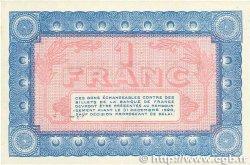 1 Franc FRANCE régionalisme et divers NEVERS 1915 JP.090.07 SUP