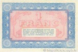 1 Franc FRANCE régionalisme et divers NEVERS 1915 JP.090.07 TTB+