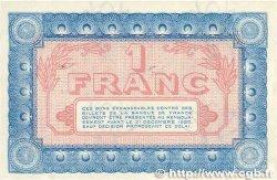 1 Franc FRANCE régionalisme et divers Nevers 1917 JP.090.14 SUP