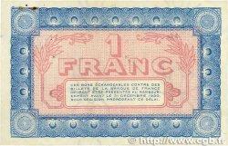 1 Franc FRANCE régionalisme et divers Nevers 1917 JP.090.14 TTB