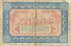 1 Franc FRANCE régionalisme et divers NEVERS 1917 JP.090.14 B