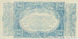 50 Centimes FRANCE régionalisme et divers Nîmes 1915 JP.092.02 SUP+