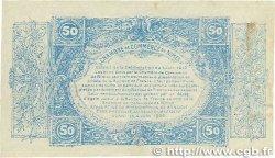 50 Centimes FRANCE régionalisme et divers Nîmes 1915 JP.092.10 TTB+