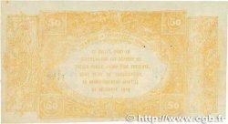 50 Centimes FRANCE régionalisme et divers NÎMES 1917 JP.092.17 TTB+