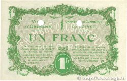 1 Franc FRANCE régionalisme et divers ORLÉANS 1916 JP.095.14 pr.NEUF