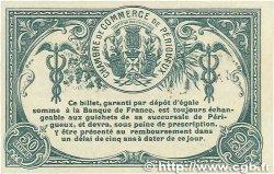 50 Centimes FRANCE régionalisme et divers PÉRIGUEUX 1914 JP.098.02 SPL