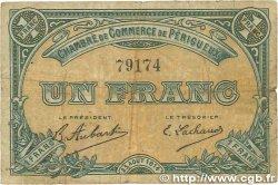 1 Franc FRANCE régionalisme et divers PÉRIGUEUX 1914 JP.098.04 B