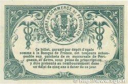 1 Franc FRANCE régionalisme et divers Périgueux 1914 JP.098.05 SUP