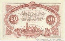 50 Centimes FRANCE régionalisme et divers PÉRIGUEUX 1916 JP.098.16 pr.NEUF