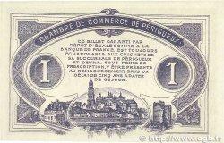 1 Franc FRANCE régionalisme et divers PÉRIGUEUX 1916 JP.098.18var. SUP