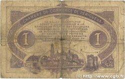 1 Franc FRANCE régionalisme et divers Périgueux 1916 JP.098.18 B