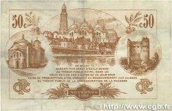 50 Centimes FRANCE régionalisme et divers PÉRIGUEUX 1917 JP.098.22 TTB