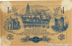 1 Franc FRANCE régionalisme et divers Périgueux 1917 JP.098.23 TTB