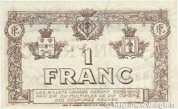 1 Franc FRANCE régionalisme et divers Perpignan 1917 JP.100.23 TTB+
