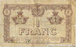 1 Franc FRANCE régionalisme et divers PERPIGNAN 1917 JP.100.23 B
