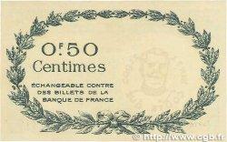 50 Centimes FRANCE régionalisme et divers PERPIGNAN 1919 JP.100.27 SUP+