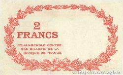 2 Francs FRANCE régionalisme et divers Perpignan 1919 JP.100.30 TTB