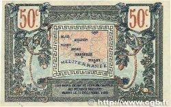 50 Centimes FRANCE régionalisme et divers Alais, Arles, Avignon, Gap, Marseille, Nîmes, Toulon 1918 JP.102.09 pr.NEUF