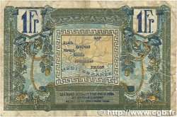 1 Franc FRANCE régionalisme et divers ALAIS, ARLES, AVIGNON, GAP, MARSEILLE, NÎMES, TOULON 1918 JP.102.12 TB