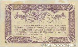 50 Centimes FRANCE régionalisme et divers Rodez et Millau 1915 JP.108.01 TTB