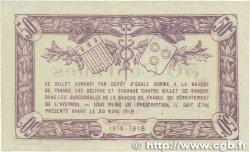 50 Centimes FRANCE régionalisme et divers Rodez et Millau 1915 JP.108.03 SPL