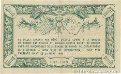 1 Franc FRANCE régionalisme et divers Rodez et Millau 1915 JP.108.05 TTB