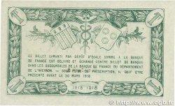 1 Franc FRANCE régionalisme et divers Rodez et Millau 1915 JP.108.06 SUP