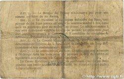 50 Centimes FRANCE régionalisme et divers ROUEN 1920 JP.110.01 B