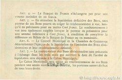 50 Centimes FRANCE régionalisme et divers ROUEN 1920 JP.110.01 SUP