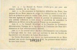 1 Franc FRANCE régionalisme et divers Rouen 1920 JP.110.03 TTB+