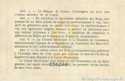 2 Francs FRANCE régionalisme et divers ROUEN 1920 JP.110.05 TTB+