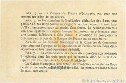 2 Francs FRANCE régionalisme et divers ROUEN 1920 JP.110.05 SUP+