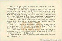 50 Centimes FRANCE régionalisme et divers Rouen 1916 JP.110.18 TTB+