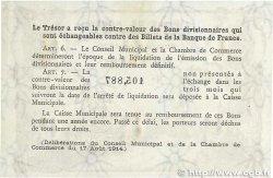 1 Franc FRANCE régionalisme et divers Rouen 1920 JP.110.62 SUP