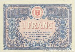 1 Franc FRANCE régionalisme et divers Saint-Die 1915 JP.112.03 SUP