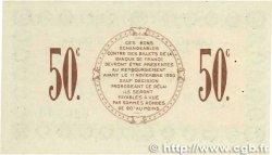 50 Centimes FRANCE régionalisme et divers SAINT-DIZIER 1916 JP.113.11 SUP