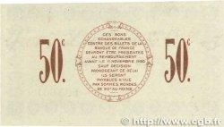 50 Centimes FRANCE régionalisme et divers Saint-Dizier 1916 JP.113.11 pr.NEUF