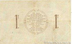 1 Franc FRANCE régionalisme et divers SAINT-DIZIER 1916 JP.113.12 TB