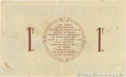 1 Franc FRANCE régionalisme et divers SAINT-DIZIER 1916 JP.113.12 TTB