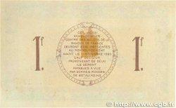 1 Franc FRANCE régionalisme et divers Saint-Dizier 1916 JP.113.14 TTB