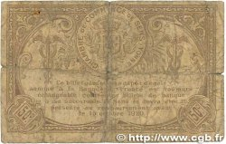 50 Centimes FRANCE régionalisme et divers SENS 1916 JP.118.02 B