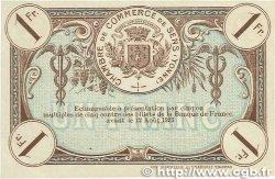 1 Franc FRANCE régionalisme et divers SENS 1920 JP.118.12 SUP