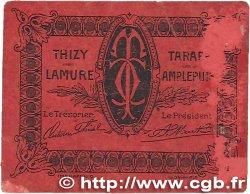 10 Centimes FRANCE régionalisme et divers TARARE 1920 JP.119.36 B
